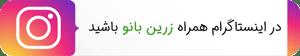 اینستاگرام سایت زرین بانو