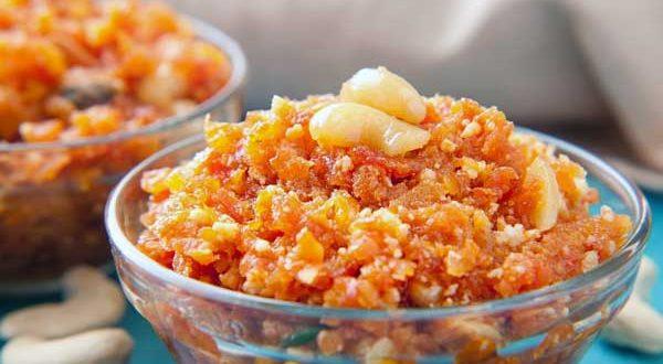 طرز تهیه حلوای هویج   حلوای هویج ارومیه