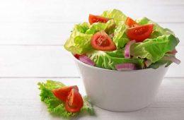 خواص کاهو | مضرات مصرف کاهو | کاهو و کبد چرب