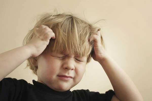 راه های درمان شپش موی سر