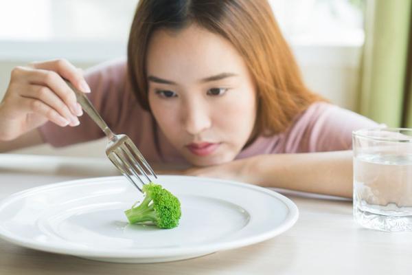 راه های افزایش وزن