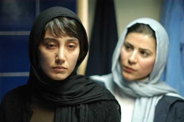 سحر دولتشاهی در فیلم چهار شنبه سوری