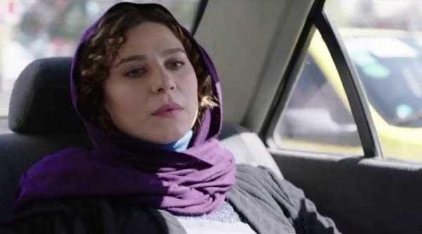 سحردولتشاهی در فیلم چهاراره استانبول