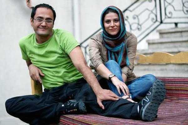 سحر دولت شاهی و ازدواج با رامبد جوان
