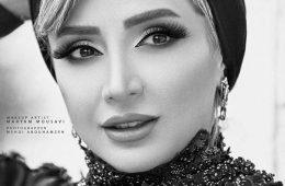 بیوگرافی شبنم قلی خانی   تصاویر همسر + تصاویر جدید