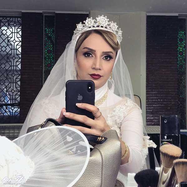 بیوگرافی شبنم قلی خانی