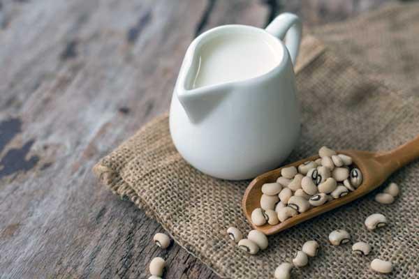 شیر سویا جایگزین شیر گاو