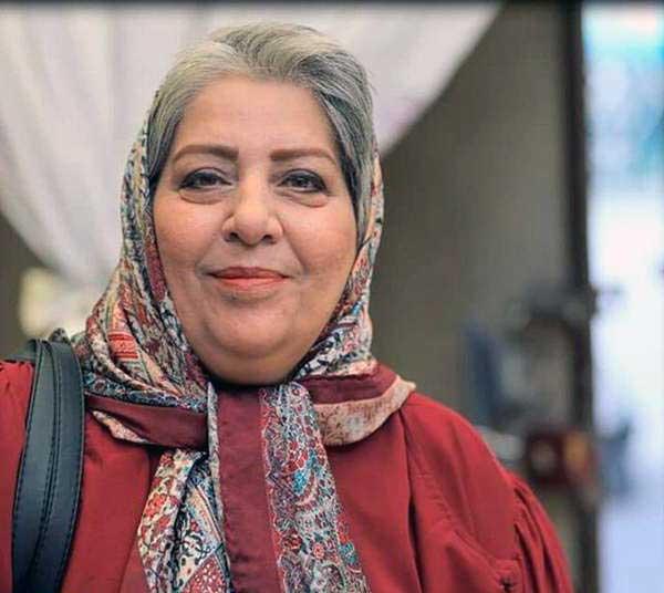 فاطمه شکری بازیگری آذری سینما و تلویزیون