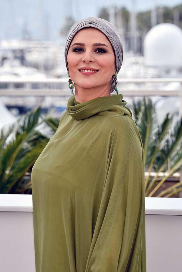 لباس سبز سحردولتشاهی