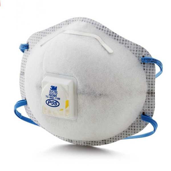 سری پی از سری ماسک های ضد آلودگی هوا می باشد