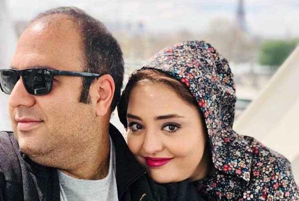 بیوگرافی نرگس محمدی بازیگر