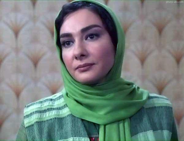 هانیه توسلی سریال شاهگوش