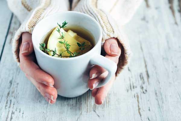 چای اویشن و خواص شیمیایی آویشن