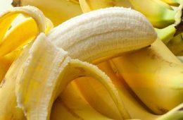 ۱۰ خاصیت شگفت انگیز موز | مضرات مصرف موز