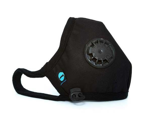 نمونه ای از ماسک فیلتر کربن مارک کمبریج ماسک