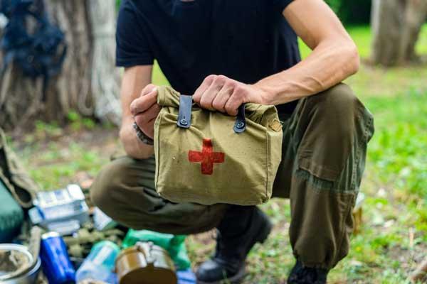 داروهای ضروری سفر