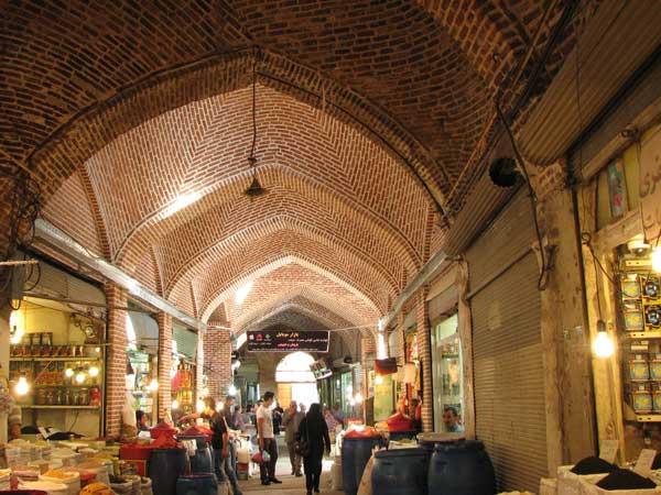 مکان های تاریخی و مذهبی ارومیه