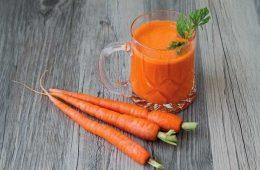 ۱۰ خاصیت شگفت انگیر هویج | هویج و سلامت پوست