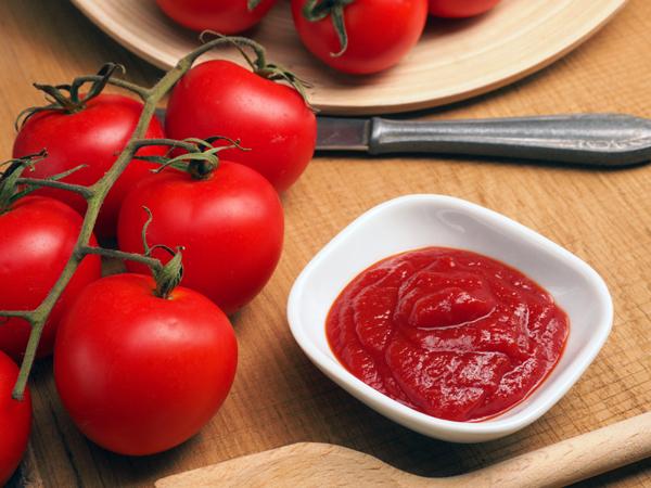 طرز تهیه رب گوجه فرنگی