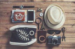 همه ی آنچه که برای سفر نیاز دارید | ضروریات سفر